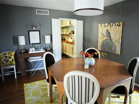 Diy Dining Room Decorating Ideas by Dining Rooms On A Budget Our 10 Favorites From Rate My