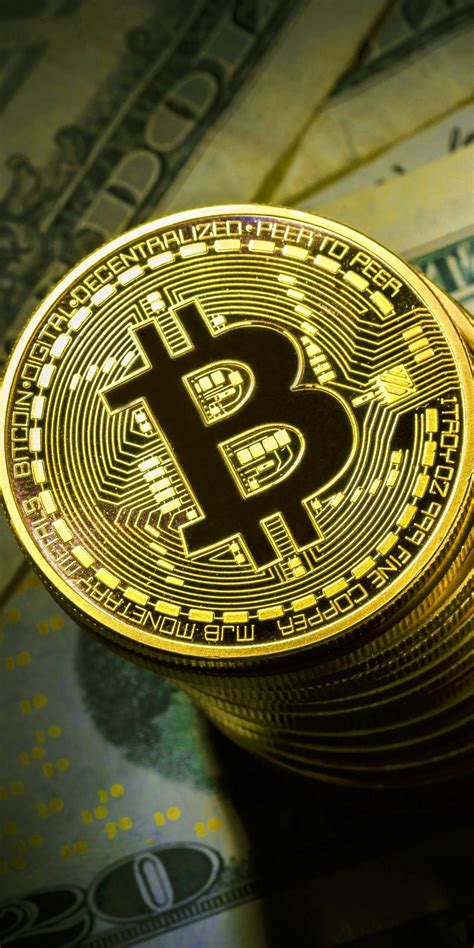 Some of the best bitcoin wallpaper on the internet! Technology/Bitcoin (1080x2160) Wallpaper ID: 873027 - Mobile Abyss