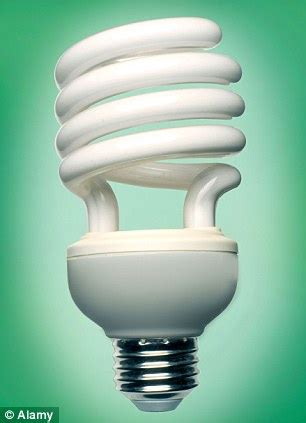 experts who refuse to use low energy lightbulbs to