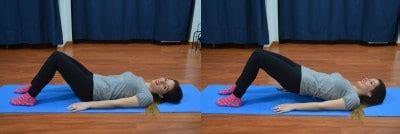sedere senza cellulite esercizi per rassodare i glutei e le gambe