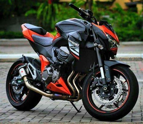 Kawasaki Z800 Modification by Motorcycles Bikers And More Foto Kawasaki Z800