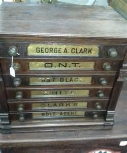 antique spool cabinet for sale classifieds