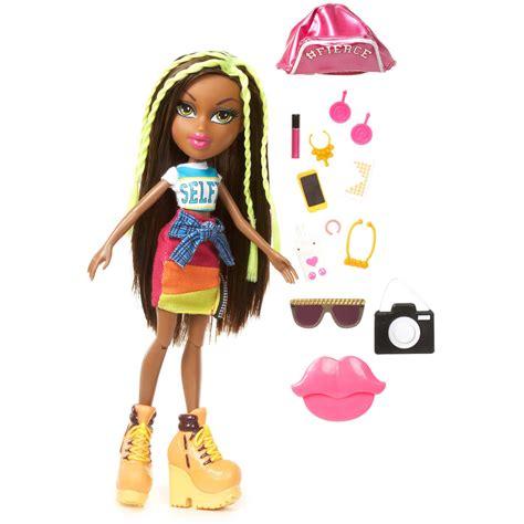 Bratz Snowkissed Doll Cloe Walmartcom