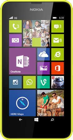 nokia lumia 630 affordable phone with windows