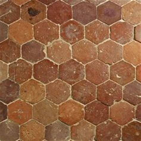 honeycomb tile flooring honeycomb terracotta floor tile tiny house home inspiration pin