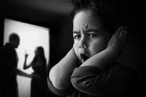 CHILDREN WITNESSES OF DOMESTIC VIOLENCE: THE INVISIBLE VICTIMSGlobal ... Violence