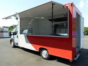 Food Truck Occasion : utilitaire fiat ducato d 39 occasion 187 601 kilom tres diesel food truck pas cher avec gruau ~ Gottalentnigeria.com Avis de Voitures