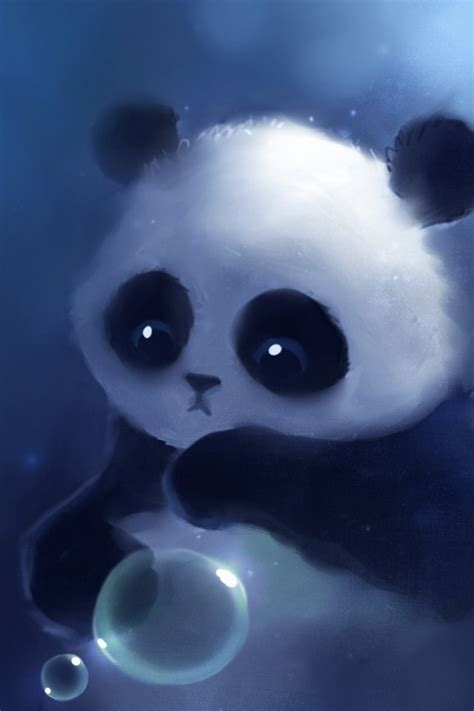 panda phone wallpaper gallery