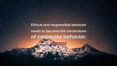 Ethical Wallpapers Behavior
