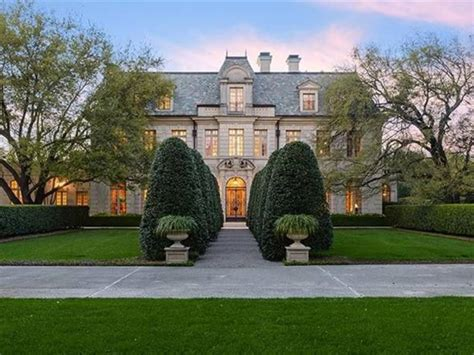 For Sale Dallas by Here S The Five Most Expensive Homes For Sale In Dallas