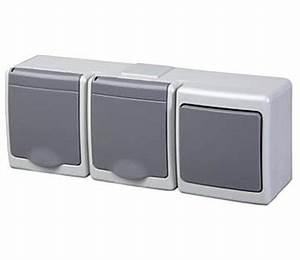 Jung Aufputz Schalter : steckdose schalter aufputz wohn design ~ Eleganceandgraceweddings.com Haus und Dekorationen