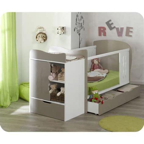 lit pour bebe pas cher lit barreau pas cher pi ti li