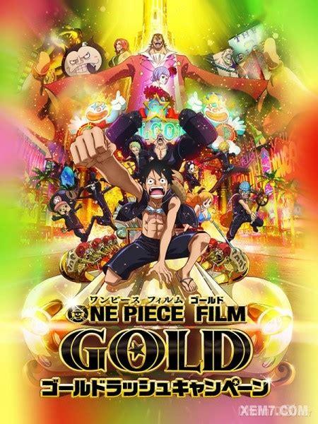 phim dao hai tac   gold  piece   gold