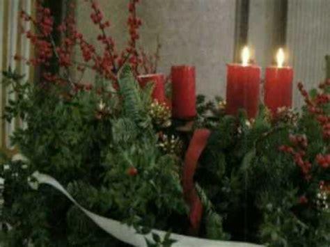 candela dell avvento accensione della quarta candela di avvento natale il m