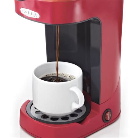 coffee consumers 13711 one scoop one cup coffee maker