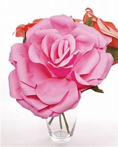 paper flowers martha stewart With paper flower templates martha stewart