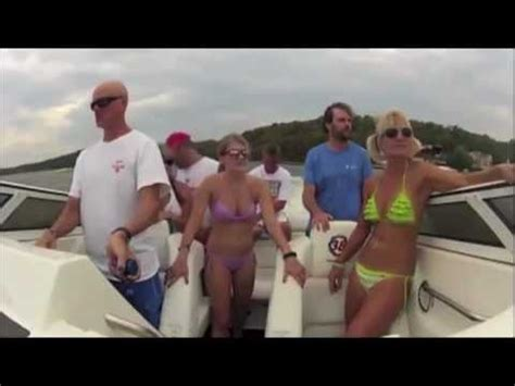 Motorboat The Song by Harlem Shake Speedboat Fail