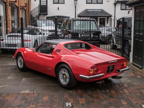 More listings are added daily. 1973 Ferrari Dino 246 GTS Spyder For Sale | Car And Classic