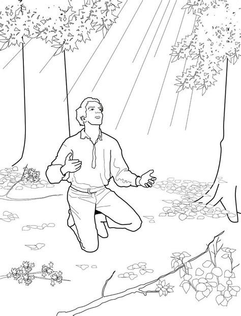 lds nursery coloring pages coloring home