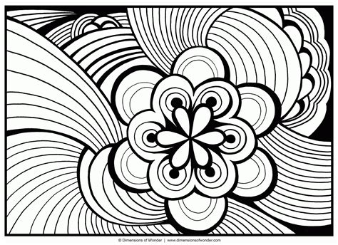 free abstract coloring pages abstract animal coloring pages coloring home