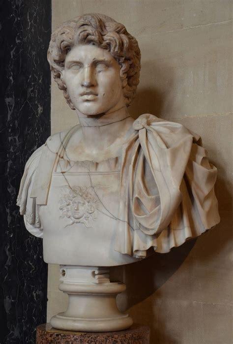 alexander iii  great born  pella  july
