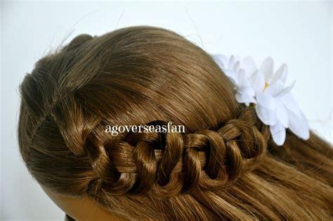 Easy Braid Hairstyles For American Girl Dolls Love Them