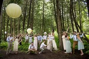 Kristen and Siya's Enchanted Wedding
