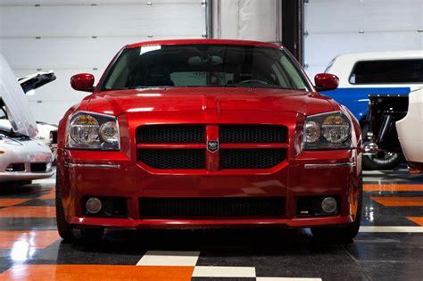 2006 Magnum Srt8 Specs by 2006 Dodge Magnum Srt8 Sold The Iron Garage