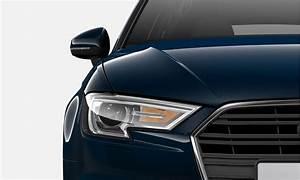 Audi A3 Berline Business Line : prix audi a3 sportback 1 2 l tfsi design a partir de 87 490 dt ~ Maxctalentgroup.com Avis de Voitures