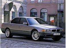 BMW E38 19942001