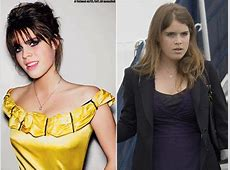 Princess Eugenie gets glam in Tatler photoshoot to mark