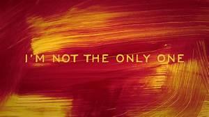 SAM SMITH | I'm Not The Only One | CyberDingo