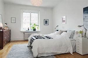 Chambre Ambiance Zen : appartement familial la d coration scandinave ~ Zukunftsfamilie.com Idées de Décoration