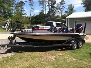 2012 Ranger Z520 Powerboat For Sale In Louisiana