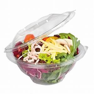Salatschale Mit Deckel : rpet salatschale mia mit deckel rund 186mmx102mm 1000ml glasklar ktn 225 st ck kaufen ~ Markanthonyermac.com Haus und Dekorationen