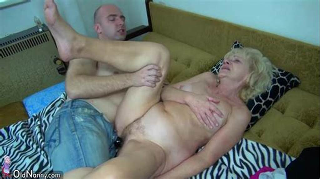 #Young #Girls #And #Old #Grannies #Masturbate #And #Fucking #With #A