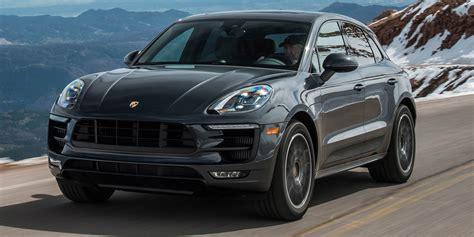 2018  Porsche  Macan  Vehicles On Display Chicago