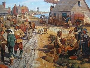Camp Martin Travels   Jamestown Matters    Part   1