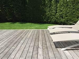 Terrasse Welches Holz : holz f r terrasse catlitterplus ~ Michelbontemps.com Haus und Dekorationen