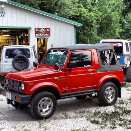 Suzuki Salvage by Hwy 83 Suzuki Salvage