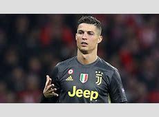 Atletico President slams Cristiano Ronaldo, says he has