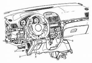 saturn aura xe 2009 repair manual wiring diagram and With saturn vue dash diagram