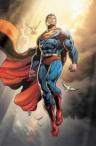 Can Superman beat Thanos? - Quora  Superman