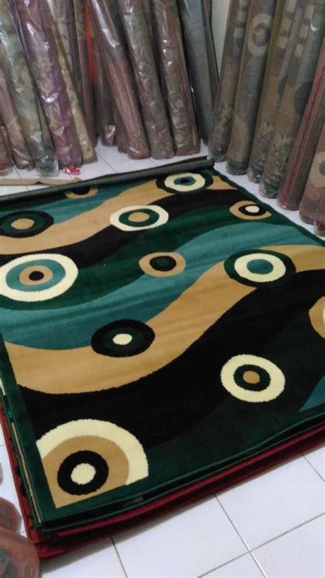 Karpet Permadani Moderno 210x310cm jual karpet permadani moderno 1 160x210cm di lapak rino