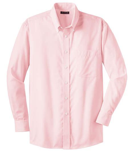 Light Pink Shirt Dress by Light Pink Womens Polo Shirt