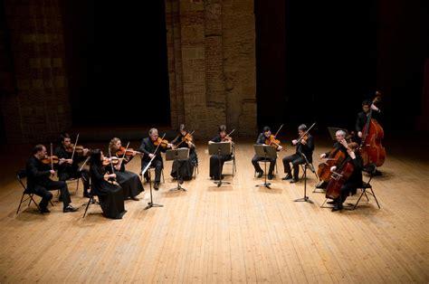 orchestre chambre toulouse lavaur a tempo les grands classiques viennois dans