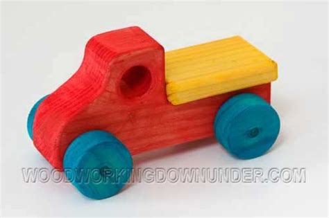 wooden toy car plans fun project  design wooden toy