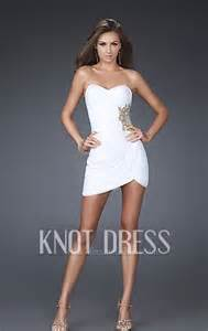 cheap lavender bridesmaid dresses white or black sweetheart ruching overall with side appliques accent mini length cocktail
