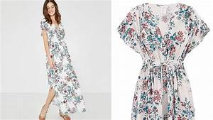 robes mi longues ete 2018 With robe longue promod 2017