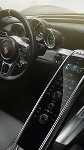 Wallpaper Porsche 918, Spyder, hybrid, elecric cars, Best